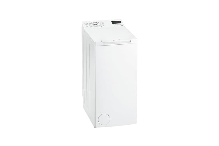Die Bauknecht WAT Prime 652 Di Waschmaschine findet auch in kleinen Wohnungen Platz