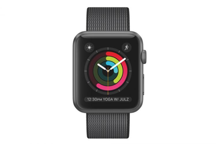 Apple Watch zur Smart Home Steuerung