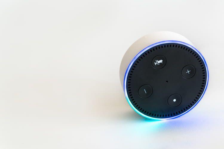 Alle Echo-Lautsprecher können über Alexa Nachrichten senden oder empfangen
