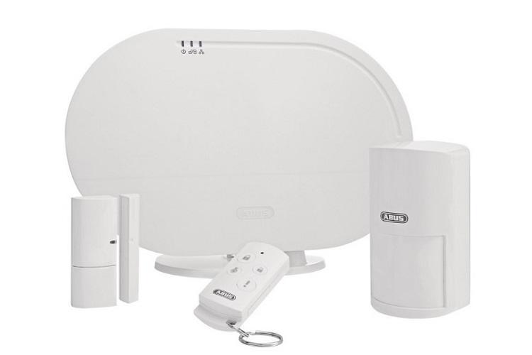 Smartvest Alarmsystem von ABUS
