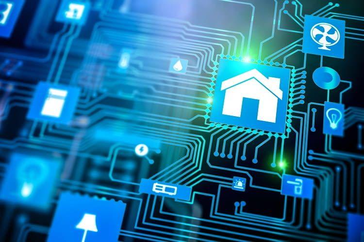 Smarte Kameras, intelligente Überwachungssensoren und Systeme sorgen für Sicherheit