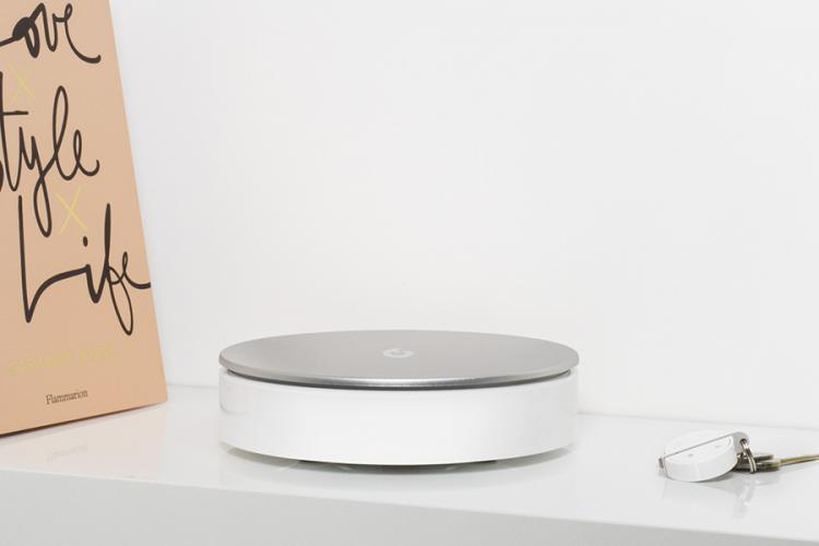 Myfox Home Alarm - Smart-Home-Sicherheitssystem