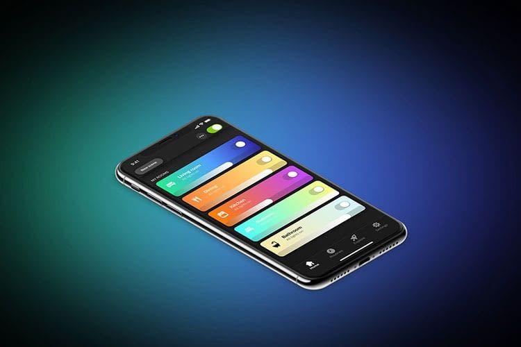 Philips Hue 3.0: Die neue Philips Hue App macht die Steuerung des Lichtsystems noch komfortabler