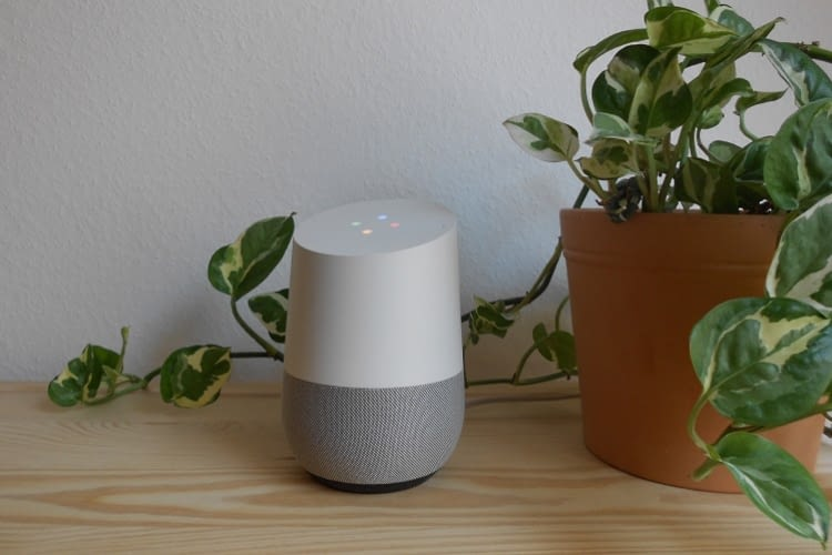 Google Home ist nun mit Honeywell und Belkin kompatibel