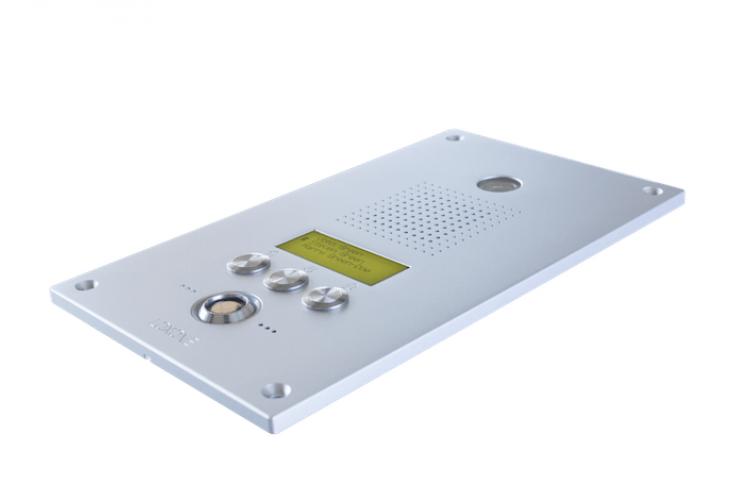 Die LOXONE INTERCOM XL Sprechanlage für das Loxone Smart Home