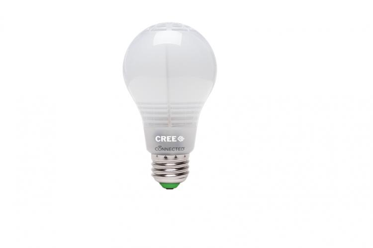 Bild der Cree Connected LED Leuchte für Ihr Smart Home