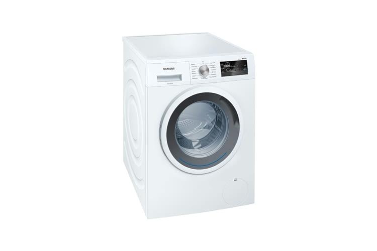 Anwender vergaben für diese Waschmaschine sehr gute Bewertungen
