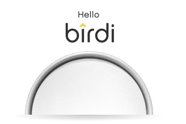 Birdi Smart Home Rauchmelder