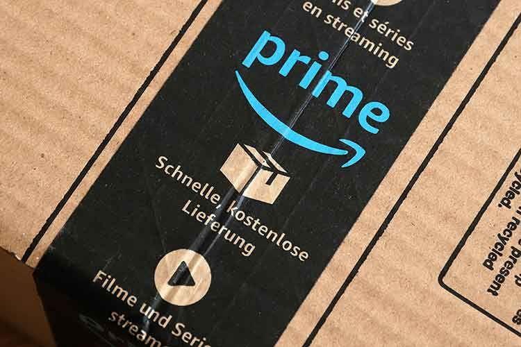 Amazon Prime Kunden können ihre Mitgliedschaft auch monatlich per Rechnung zahlen