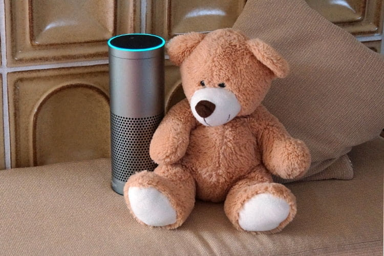Keine Sorge bei Amazon Alexa Multiroom-Problemen - es gibt Lösungswege