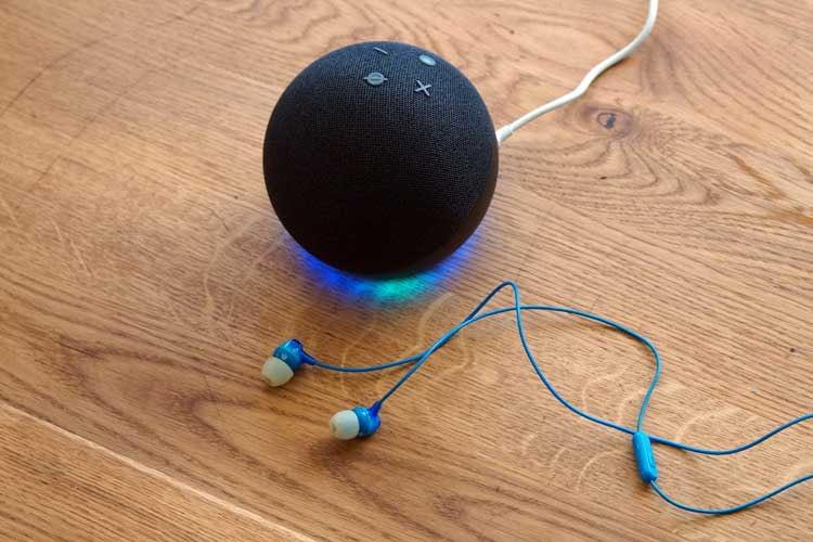 Wir zeigen die Möglichkeiten, wie man über Amazon Echo Musik hören kann