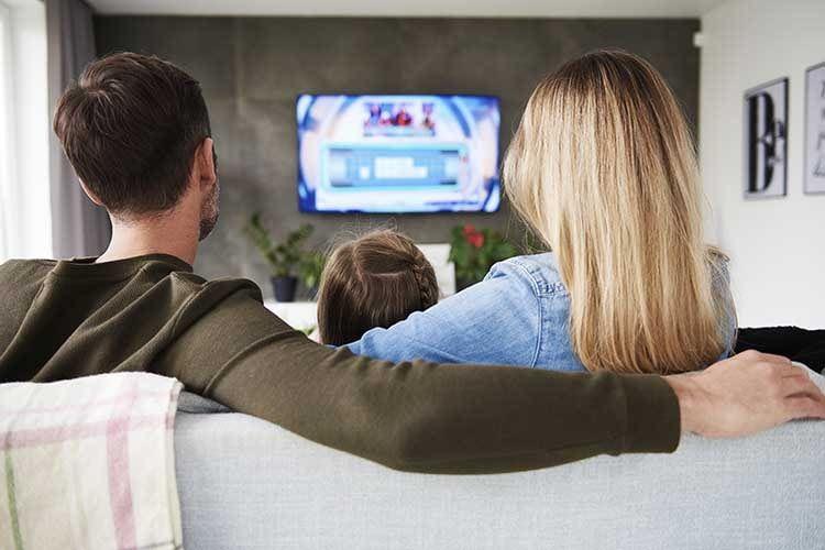 Die besten Fernseher