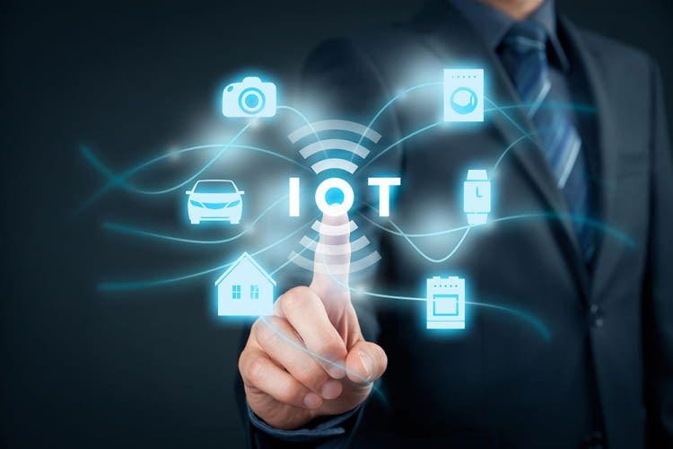 Internet der Dinge - IoT