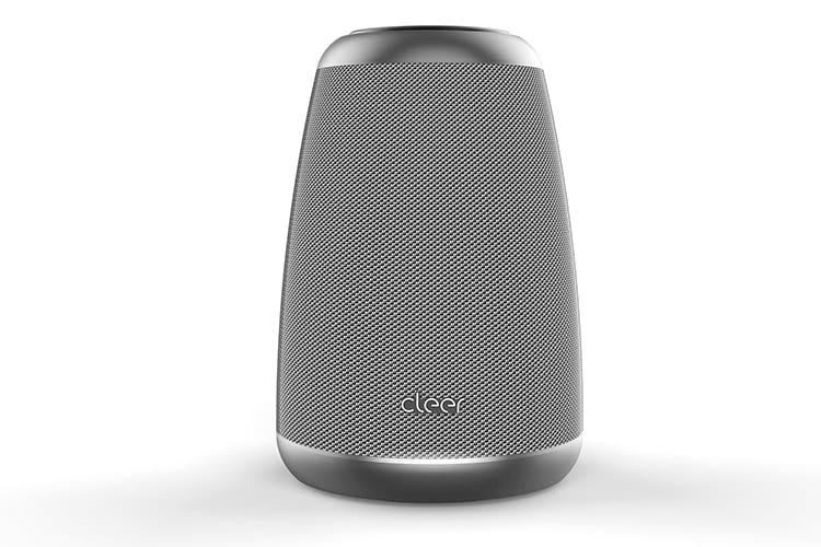 Der intelligente Lautsprecher Cleer SPACE unterstützt die chinesische Alibaba Cloud-Plattform