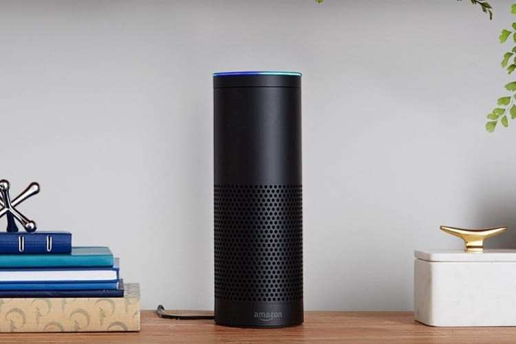 Amazon Echo hat sich als Sprachassistenz im Smart Home etabliert
