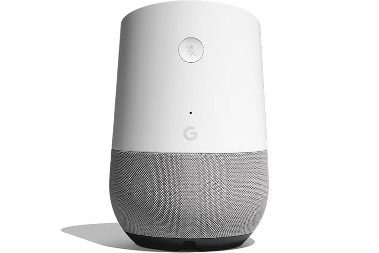 Mit der neuen Routinen-Funktion kann Google Home mehrere Funktionen mit einem Sprachbefehl ausführen