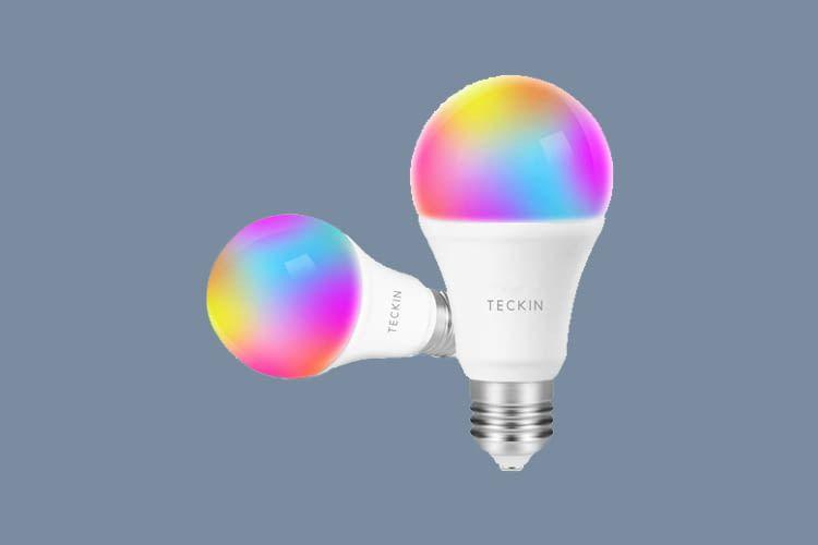 Die smarte Glühbirne ist im Doppelpack besonders günstig erhältlich