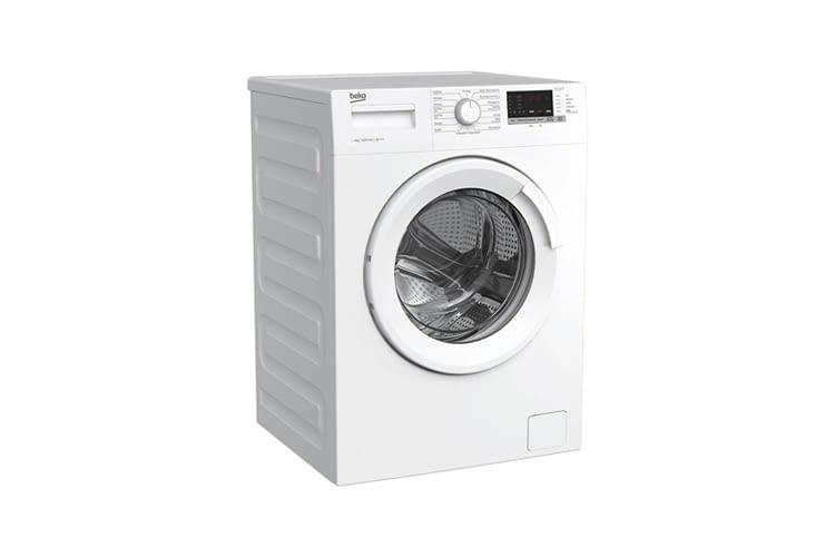 Beko WML 61633 NP ist die Waschmaschine für Sparsame