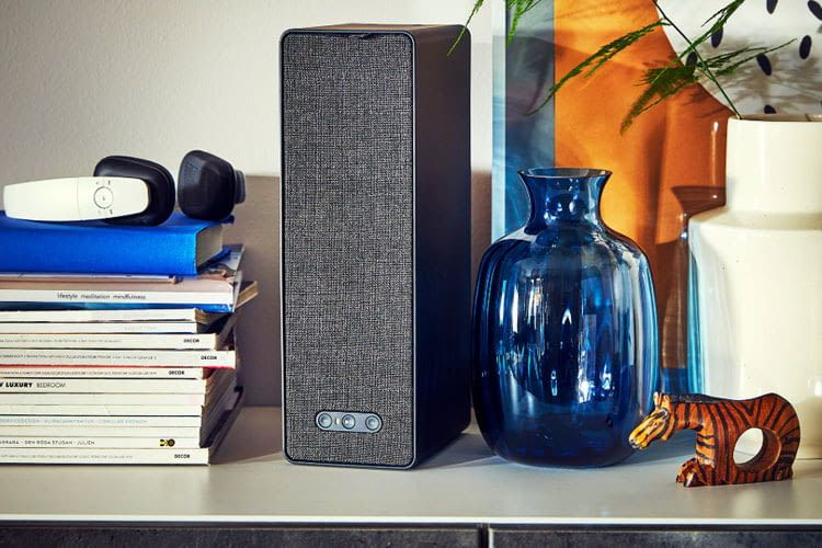 IKEA SYMFONISK Lautsprecher als Sonos Multiroom Alternative haben sogar Sonos Technik verbaut