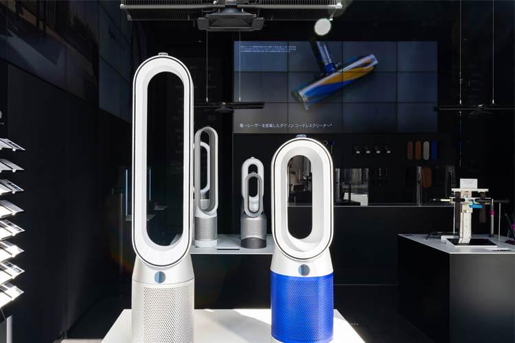 MediaMarkt hat einige der beliebtesten Dyson Luftreiniger im Angebot