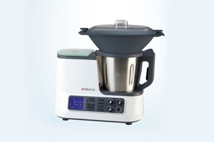 Billige Thermomix Alternative Von Aldi Sud Taugt Sie Was