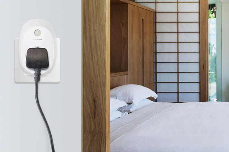 wlan steckdose smart plug die besten produkte. Black Bedroom Furniture Sets. Home Design Ideas