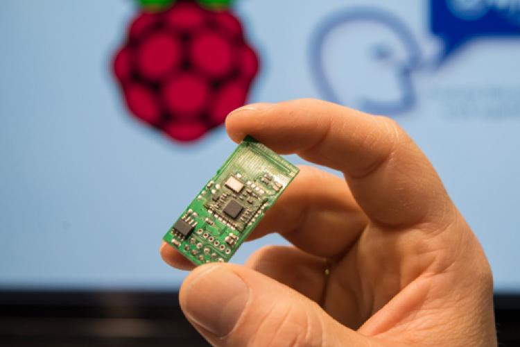 RaZberry bringt Z-Wave auf die Raspberry PI Plattform