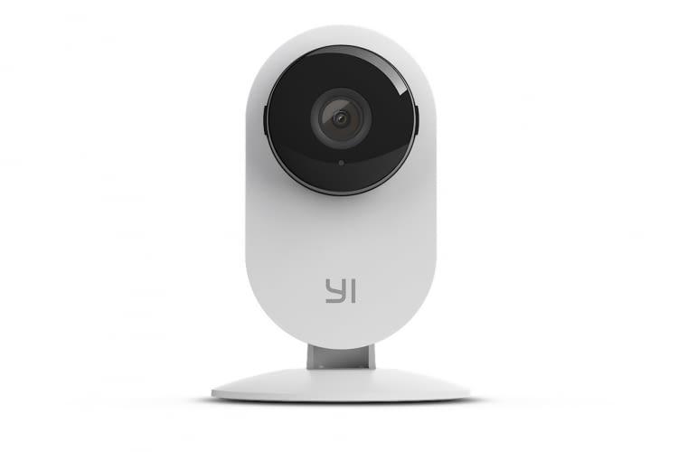 Abbildung der YI Home Kamera - Webcam