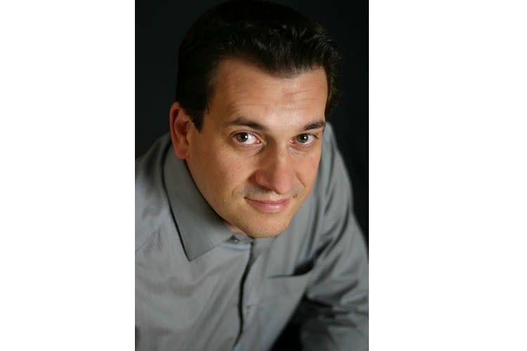 Robert Mendez - Internet of Voice