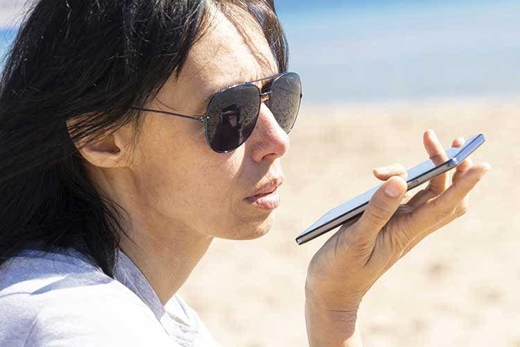 Alexa übernimmt jetzt auch das sprachgesteuerte Auslösen von Funktionen in Smartphone Drittanbieter-Apps