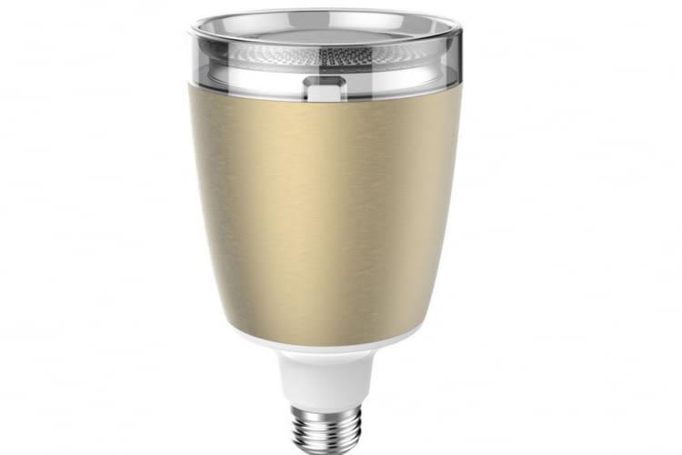 Sengled Pulse Flex LED Glühbirne - WLAN Multiroom Sound dank JBL Lautsprecher