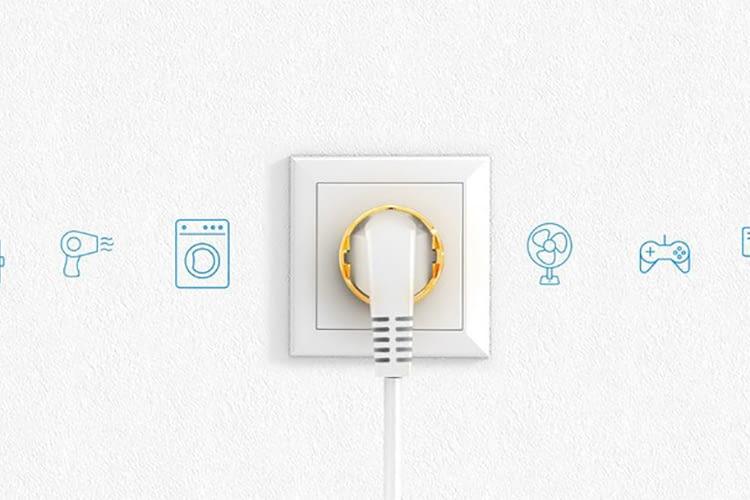 fibaro wall plug wlan bluetooth steckdose f r apple homekit. Black Bedroom Furniture Sets. Home Design Ideas
