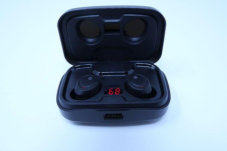 Im Test überzeugten uns die günstigen Bluetooth In-Ear Kopfhörer AIKELA X10