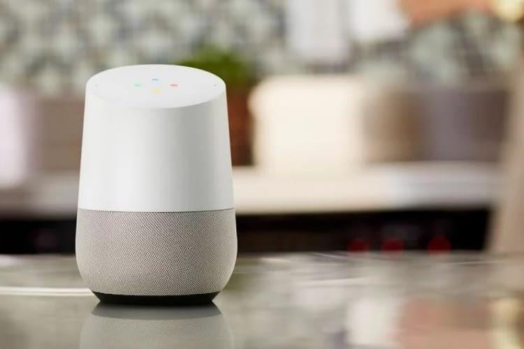 Google Home soll durch ein Multi-User-Login erweitert werden - Amazon Alexa hat dies bereits