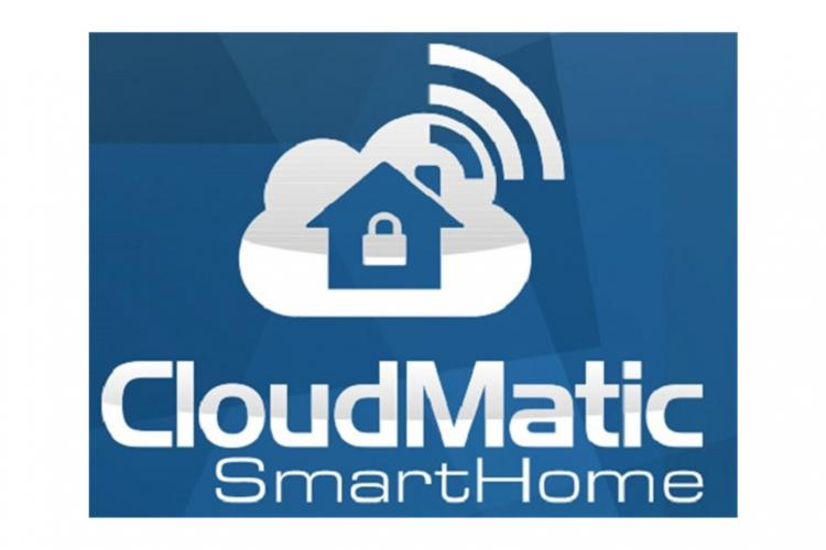 CloudMatic der EASY Smarthome GmbH