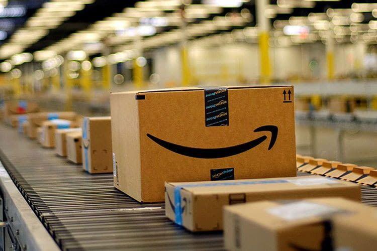 Wenn es nach Amazon geht, sollen Kunden bald alle Dinge des täglichen Bedarfs nur noch online kaufen