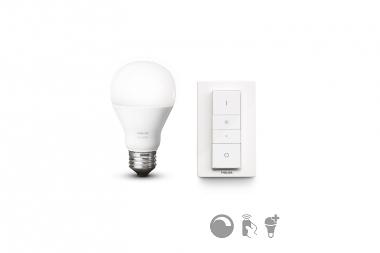 Philips Hue Dimming Kit