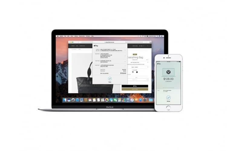 In mehreren europäischen Ländern ist Apple Pay bereits erhältlich, nicht jedoch in Deutschland
