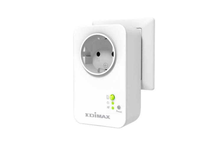 Edimax Smart Plug SP-1101W - Die intelligente Steckdose