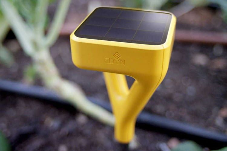 Edyn Smart Garden Sensor