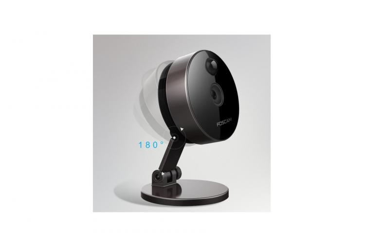 Abbildung der Foscam C1 HD IP Überwachungskamera