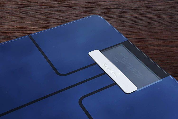 Garmin Index misst nicht nur das Gewicht sondern z. B. auch den BMI und den Körperfettanteil