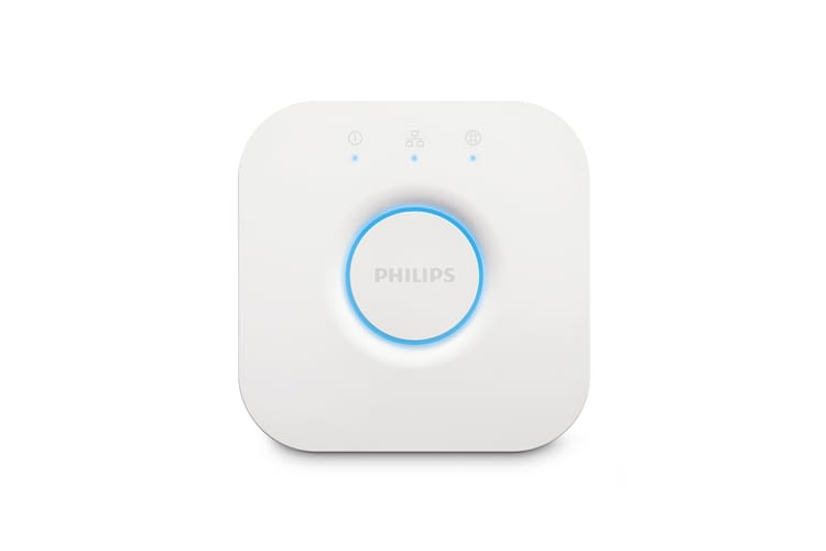 Philips Hue Bridge Version 20 Mit Apple Homekit