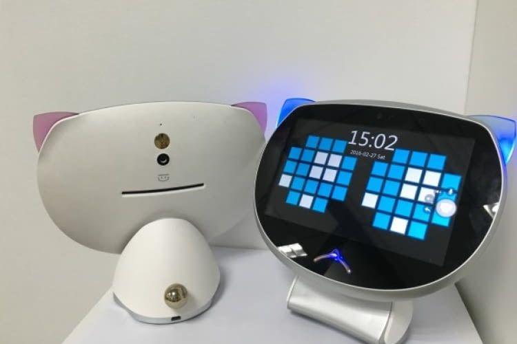 XIBOT - der Familienroboter