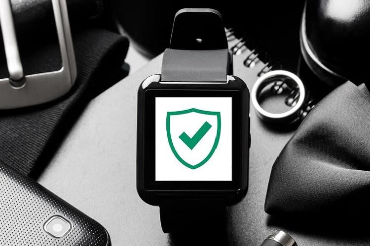 Der Kaspersky IoT Scanner-App sorgt für Kontrolle im Smart Home