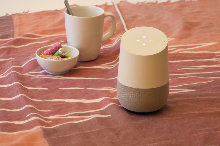 Google Home beherrscht eine Menge spannender Geschichten