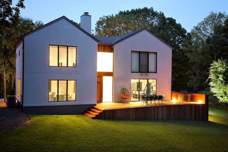 KB Home baut Häuser mit Apple HomeKit