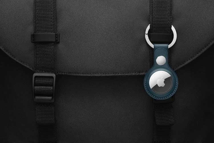 Apple AirTags orten schnell und einfach verlorene Gegenstände, wie Rucksack und Co.