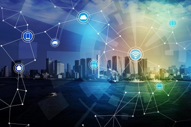 Smart Home Technik vernetzt viele Geräte und Systeme