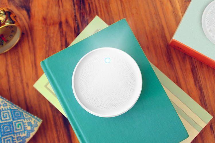 Dieses kleine Gadget soll 2,5 Mal schnelleres Einschlafen ermöglichen